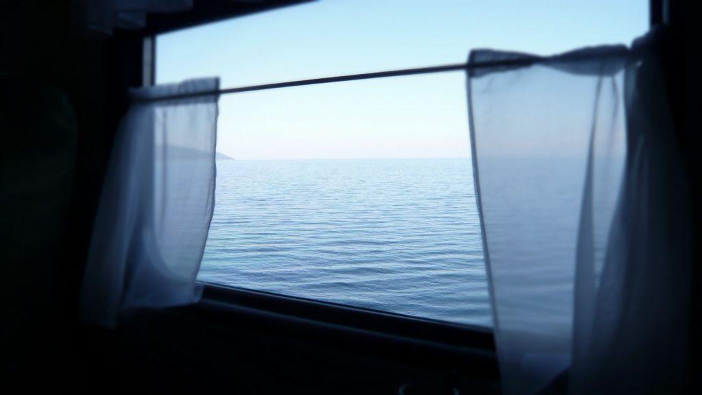 Seconde partie de la Russie, destination le lac Baikal! France 5 - 31 juillet - 20h50. À la caméra : Nicolas Boero À la mixette : olivier Gil Location matériel son : Anatone