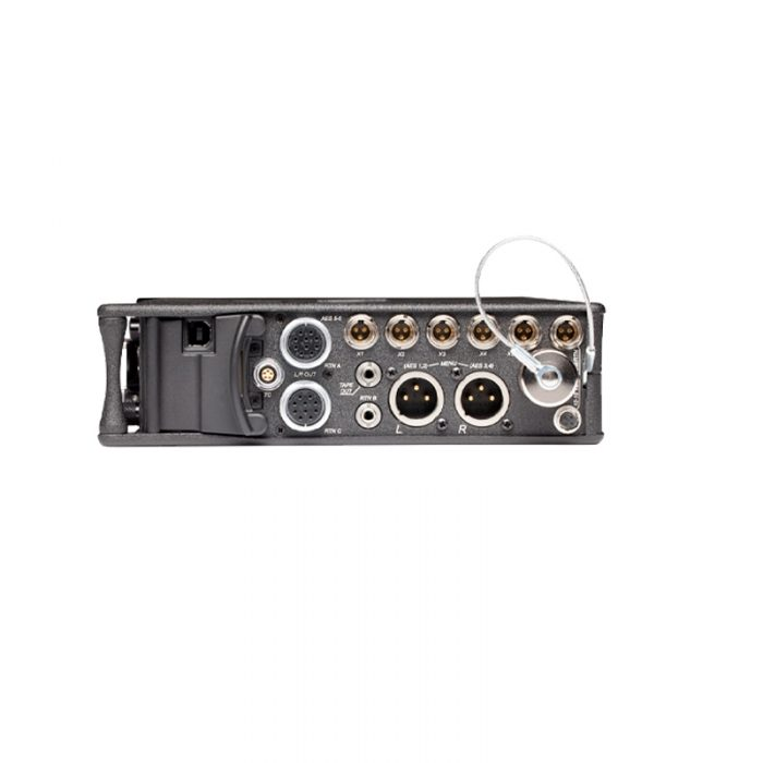 SOUND DEVICES 688-OUTPUTS