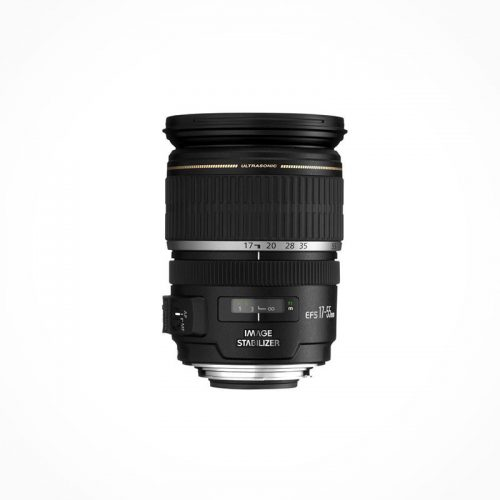 CANON EF-S zoom 17 mm-55 mm
