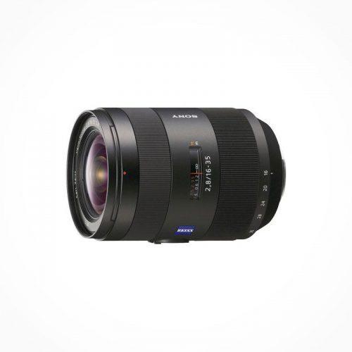 Objectif Sony SAL-1635Z.AE Objectif 16-35 mm F 2,8 ZA SSM Noir