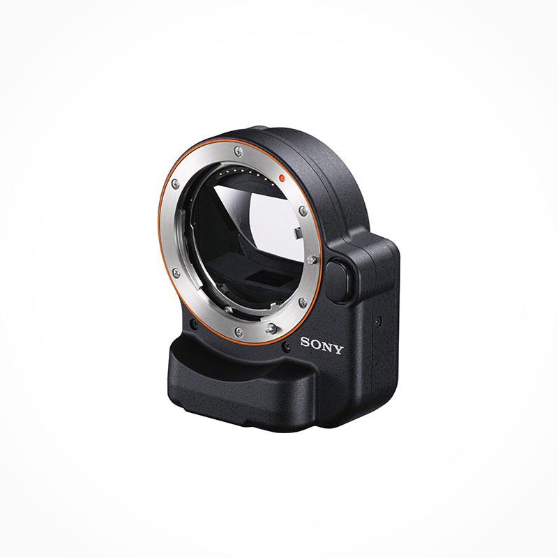 SONY LA-EA4 - Bague adaptative avec miroir pour optique A