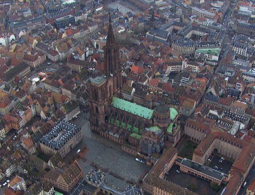 Des Racines et des Ailes – Passion patrimoine : Alsace