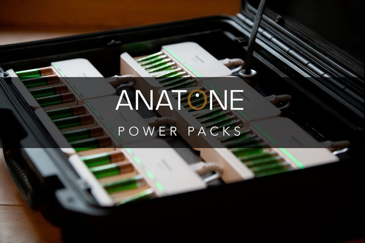 ANATONE POWER PACKS