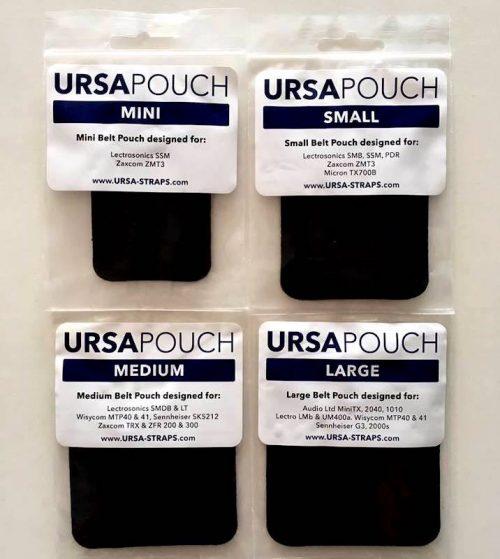 URSA-Pouchs