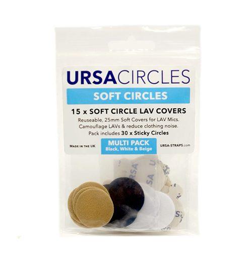 URSA-soft circles