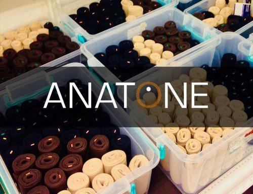 Les produits URSA STRAPS sont en vente chez Anatone !