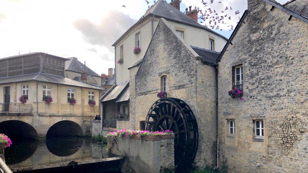 Échappées Belles - Bayeux