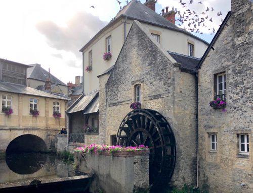 Échappées Belles Normandie gourmande