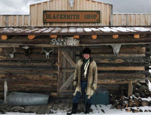 Seuls face au Montana – Saison 2