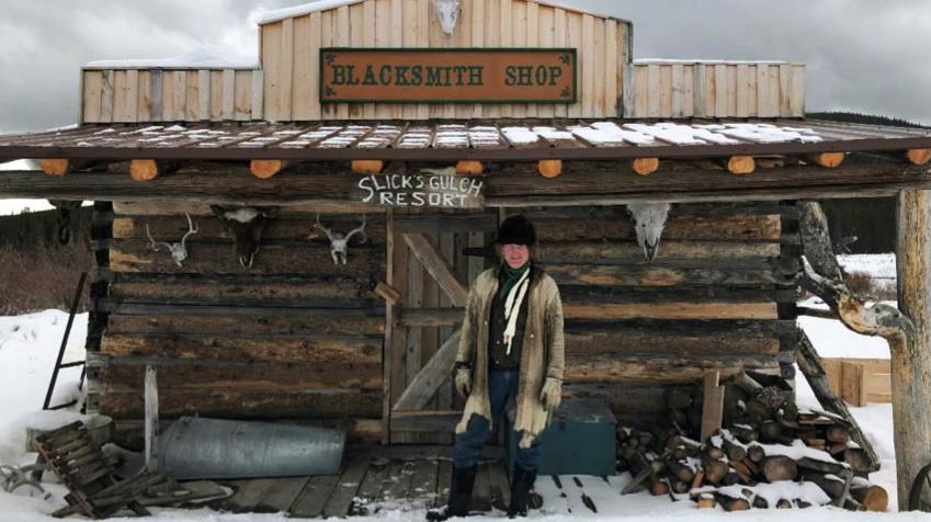 Seuls face au Montana-Saison2