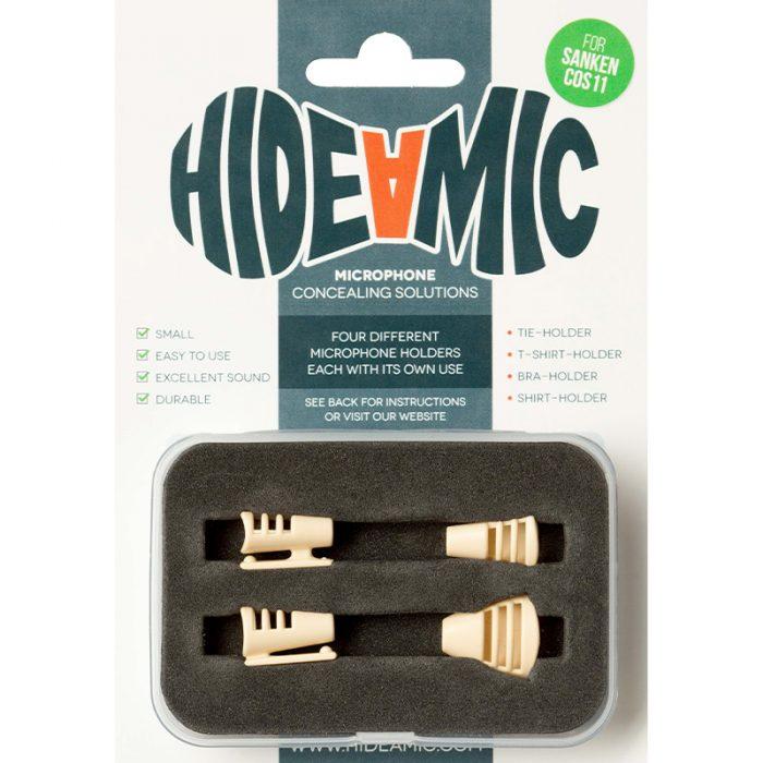 Hide A Mic Set Cos11-Beige