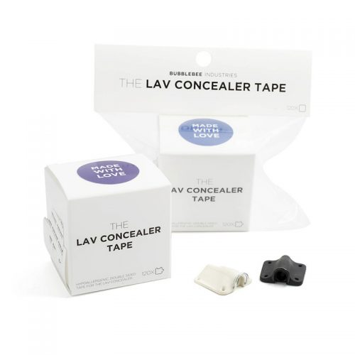 Lav Concealer Tape-2packaging