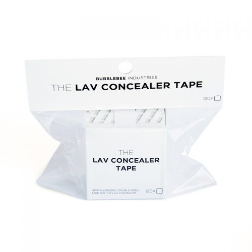Lav Concealer Tape-packaging