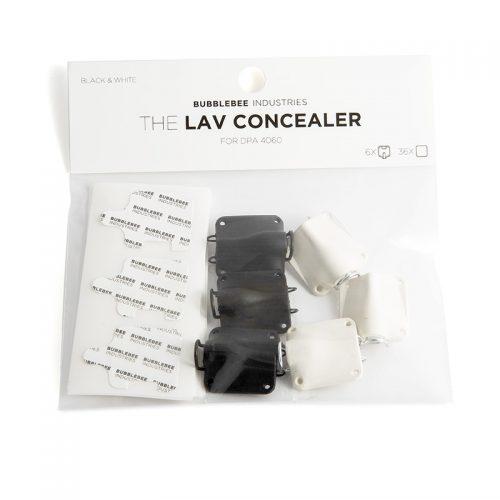 Lav Concealer DPA-4060-6pack