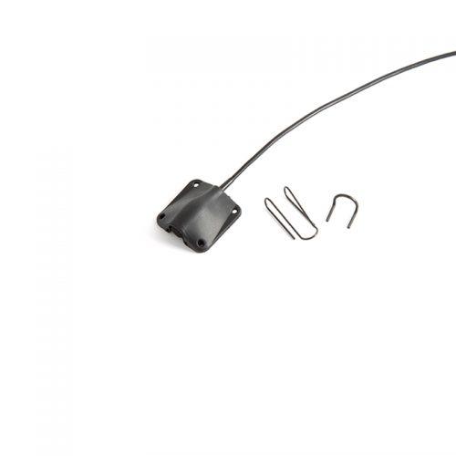 Lav Concealer DPA-4071-parts