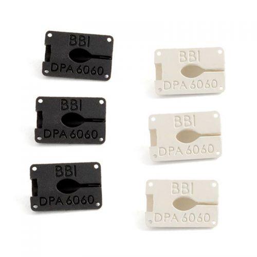 Lav Concealer DPA-6060-6pack