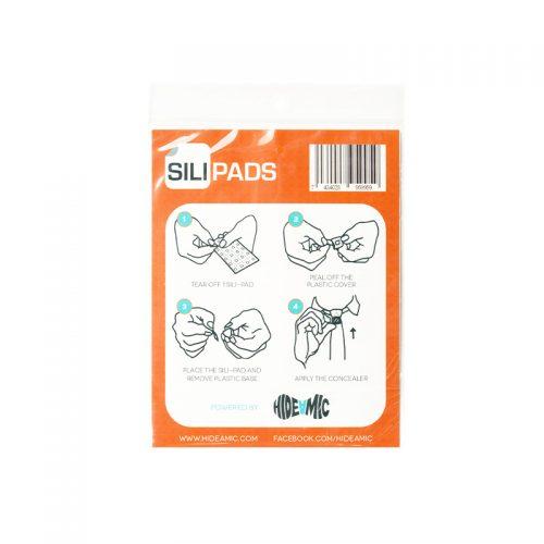 Silipads-back