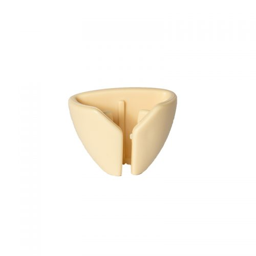 Tie holder DPA4060-Beige