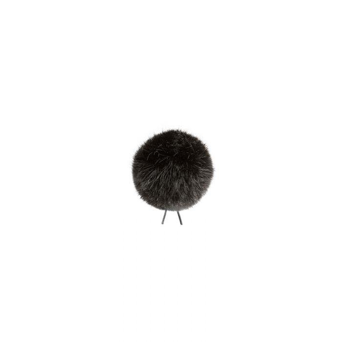 Windbubble-black