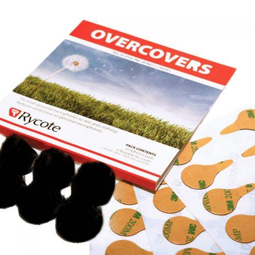 OVERCOVERS