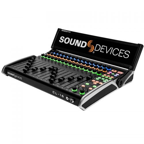 SOUND DEVICES CL16