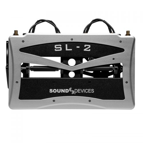 SOUND DEVICES SL2 top