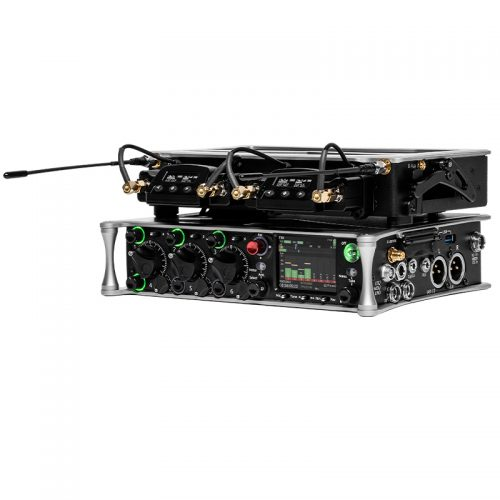 SOUND DEVICES SL2 + 833