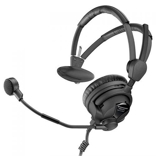 SENNHEISER HMD 26-II-600-S