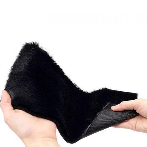 URSA Fur Tangles