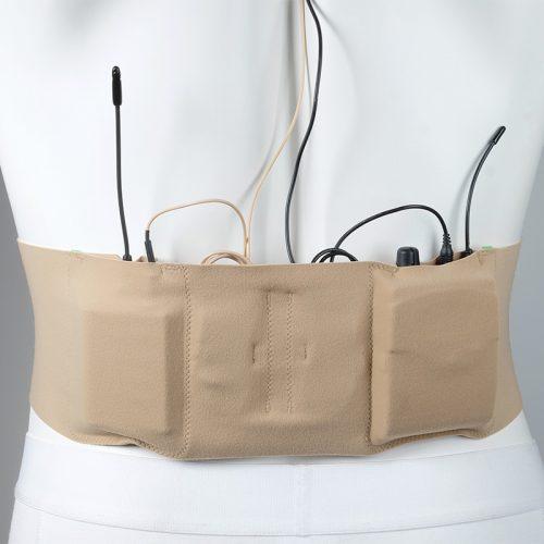URSA ceinture double poche BACK