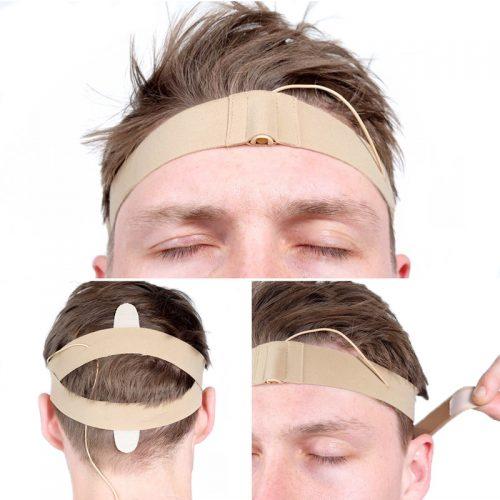 URSA Head Strap Montage Tête