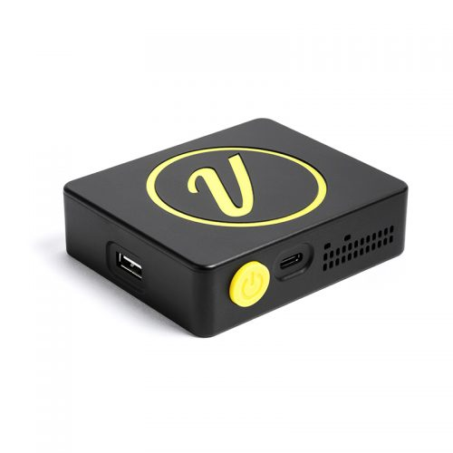 VIVIANA CLOUD box